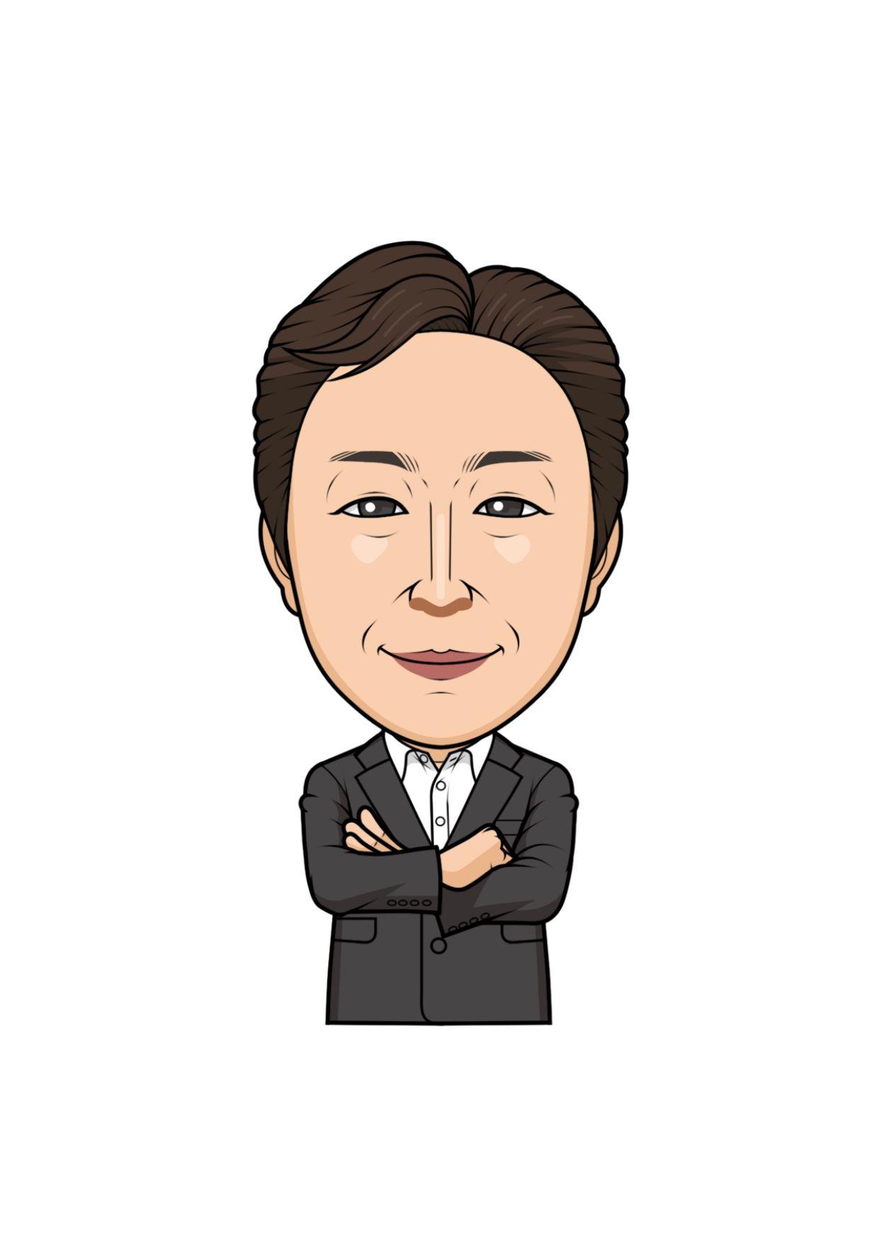 代表取締役宮﨑 勇司